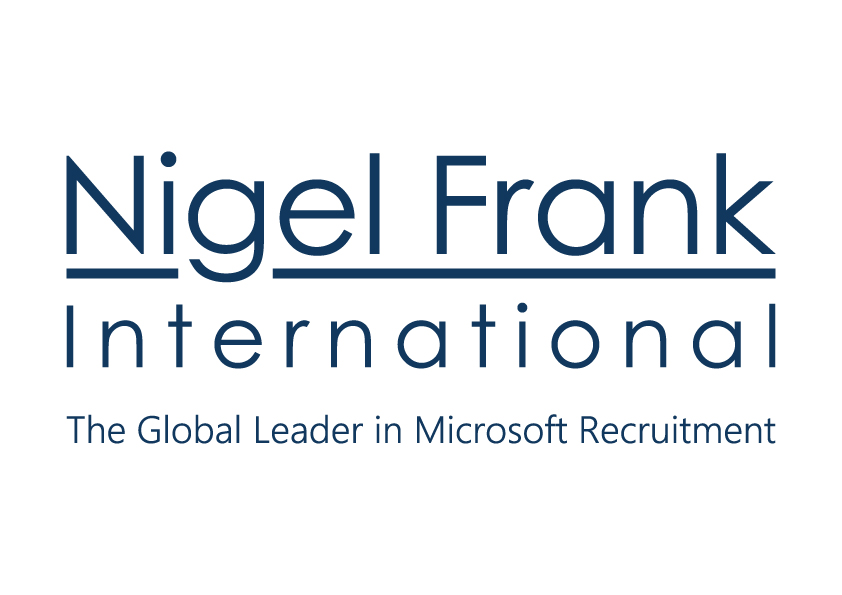 Nigel Frank International logo
