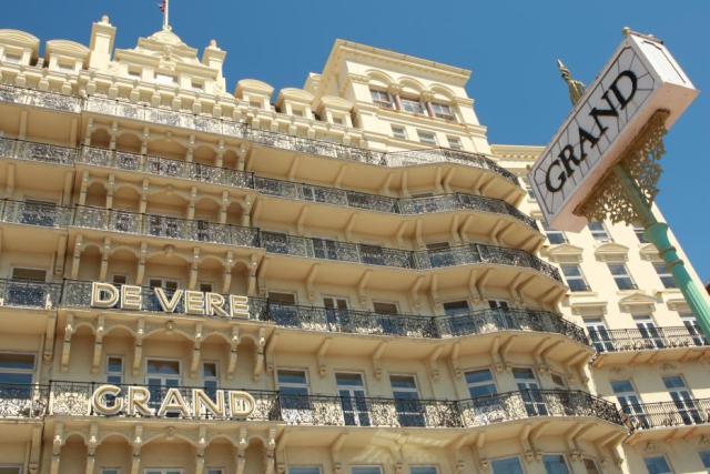 The Brighton Grand